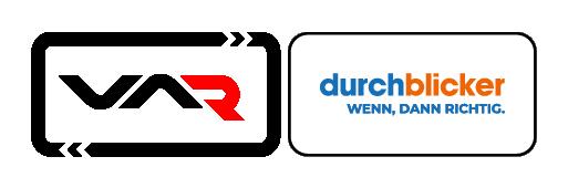 VAR-durchblicker Logo