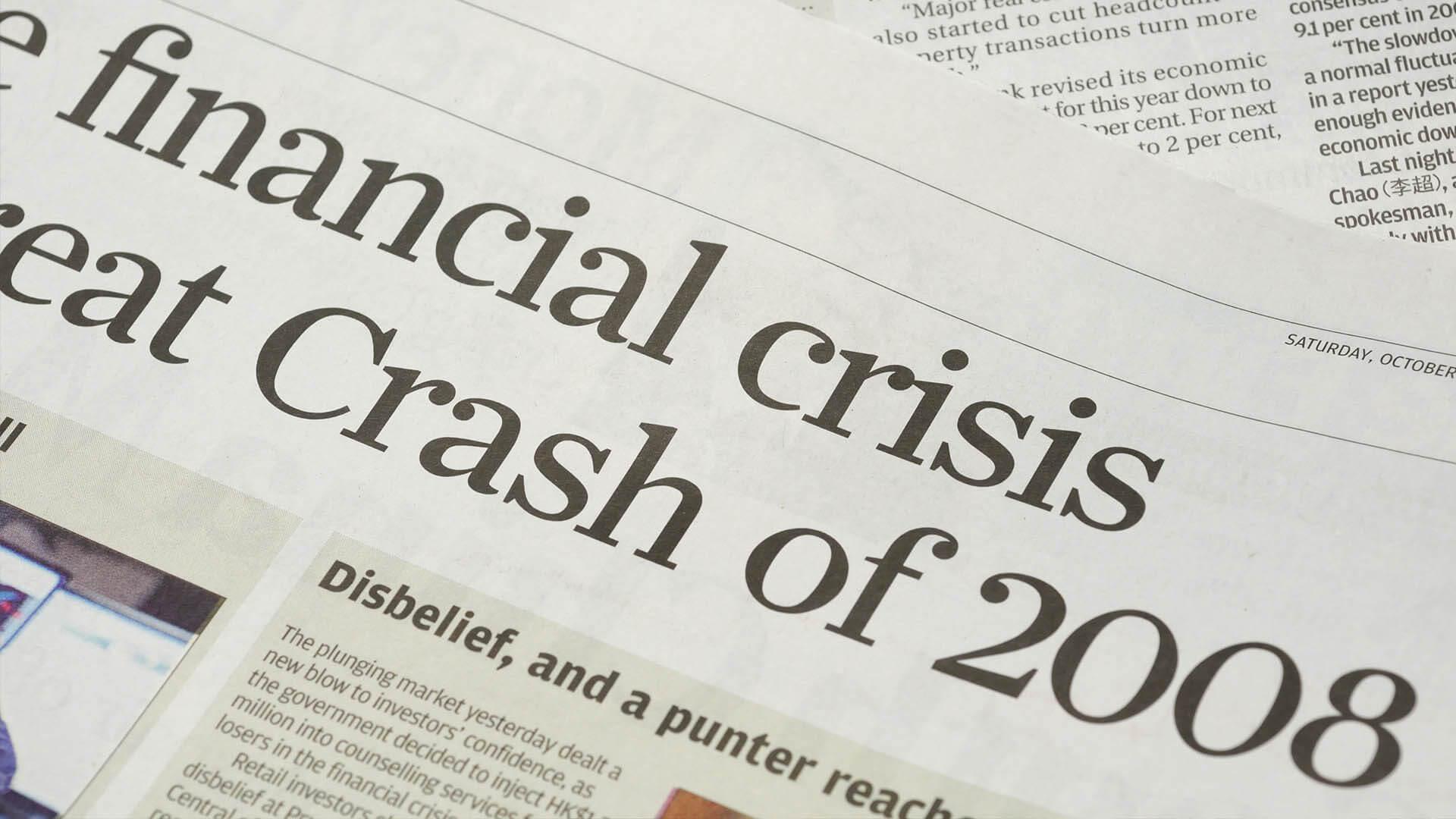การลงทุนช่วงวิกฤต