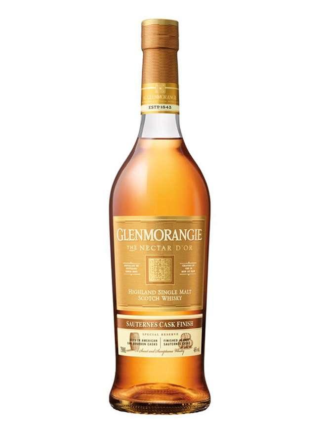 Glenmorangie Nectar D'ór 12 Year Old