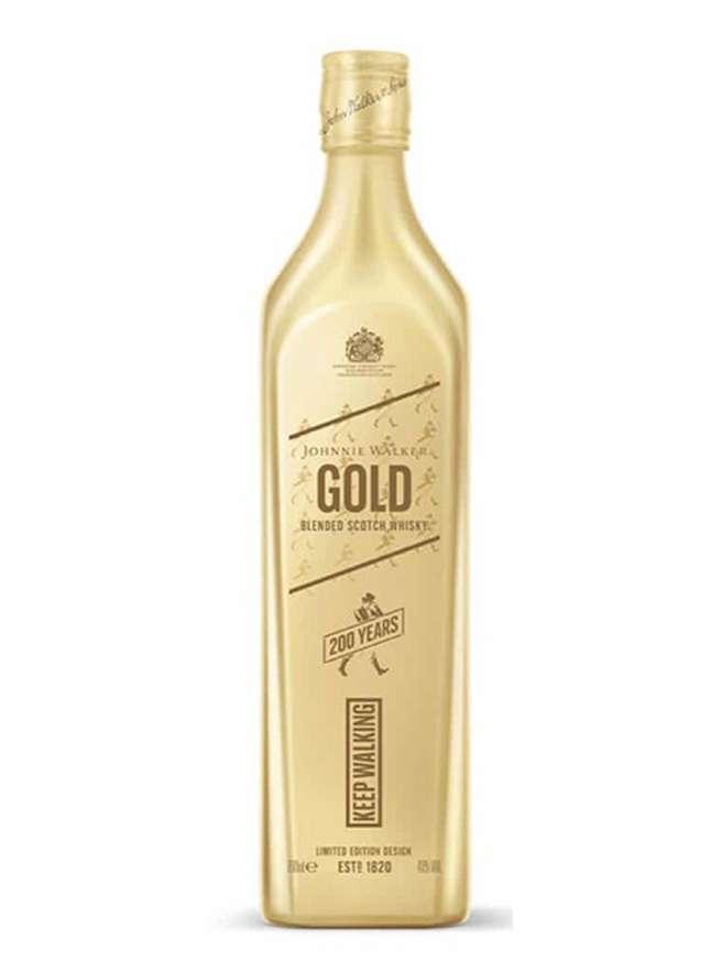 Johnnie Walker Gold Label 200th Anniversary