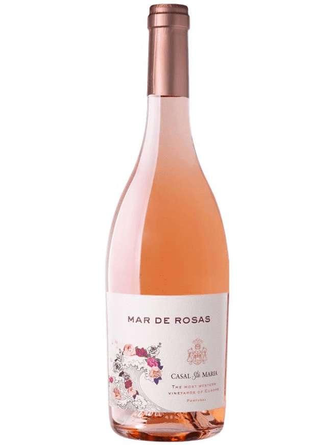 Casal Santa Maria Mar de Rosas Rosé 2019