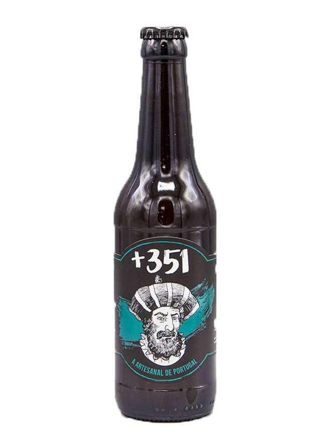 351 Vasco da Gama IPA