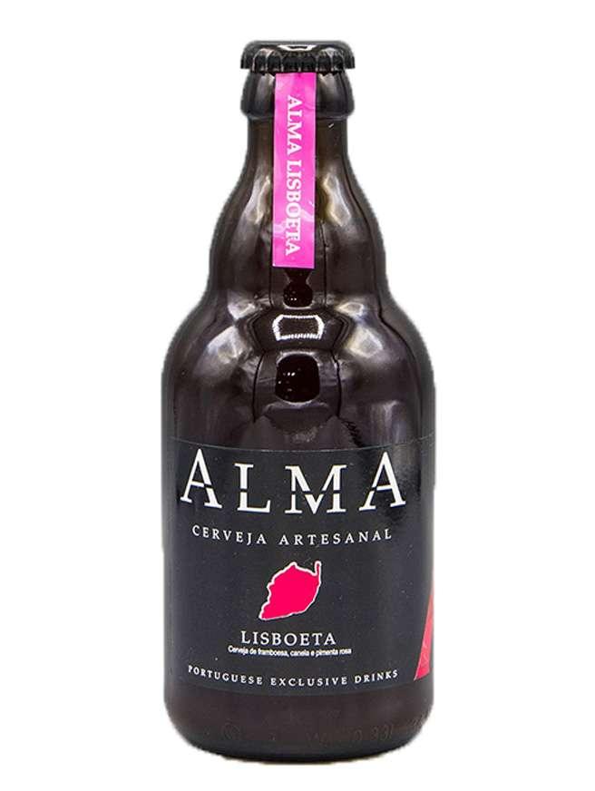 Alma Lisboeta