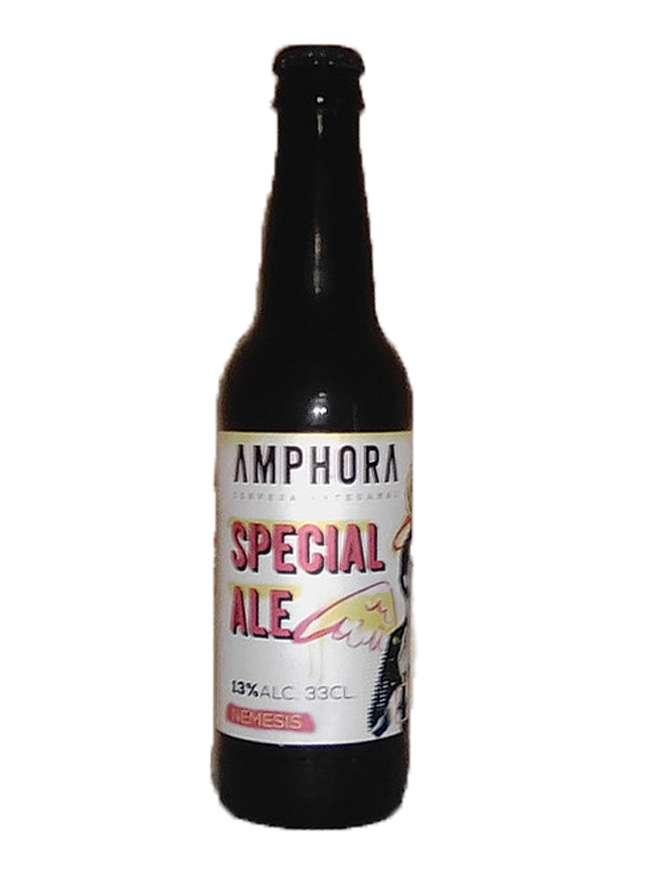 Amphora Nemesis