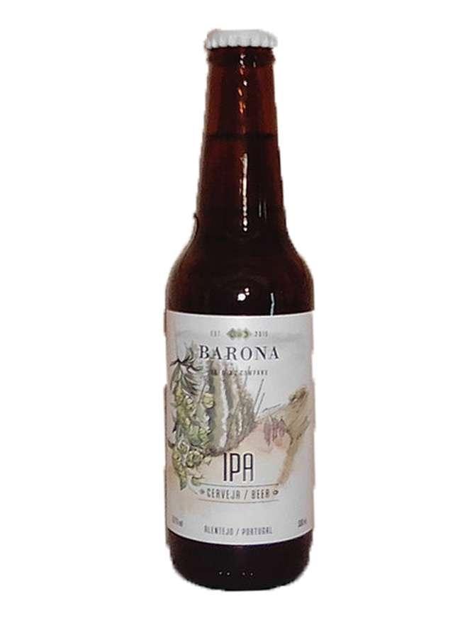 Barona India Pale Ale