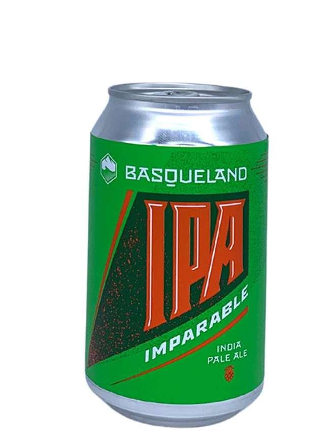 Basqueland Imparable