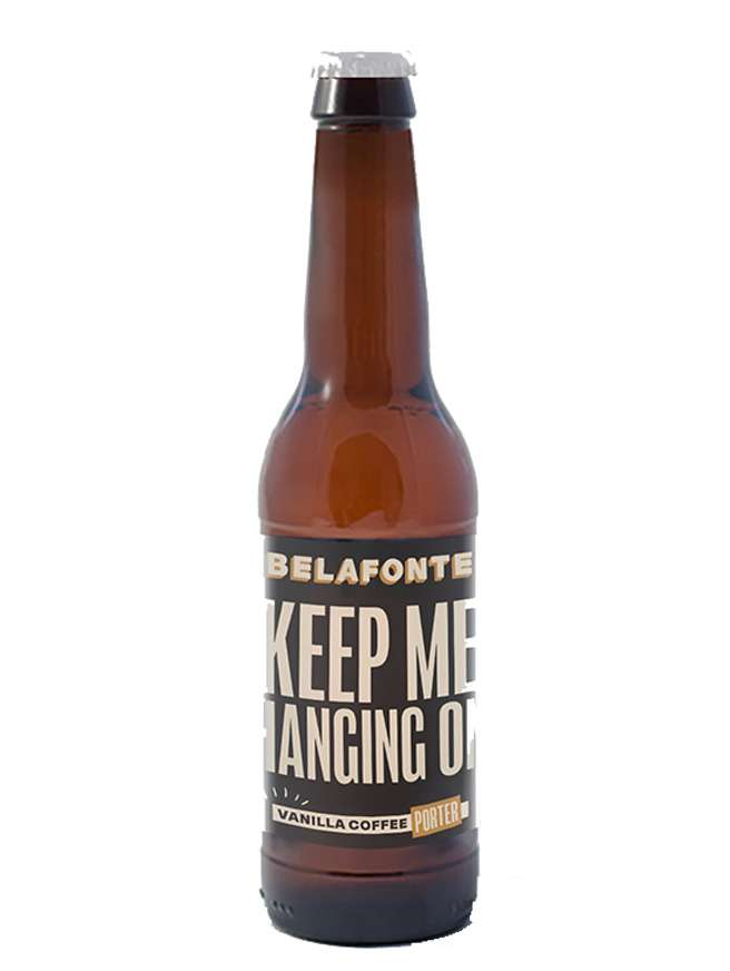 Belafonte Keep Me Hanging On