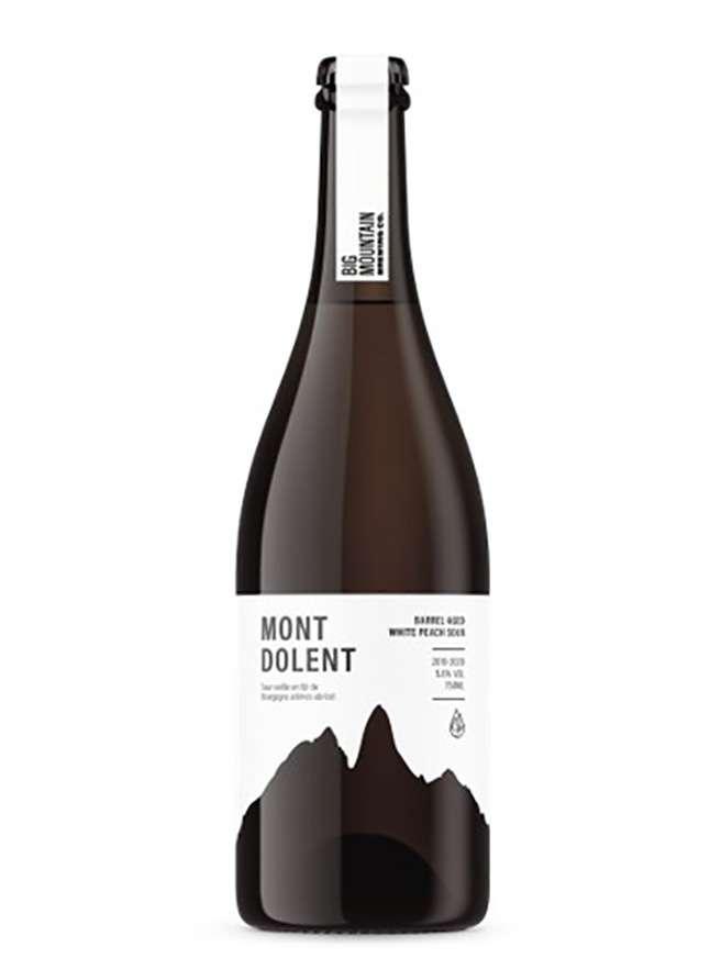 Big Mountain Brewing Co. Mont Dolent