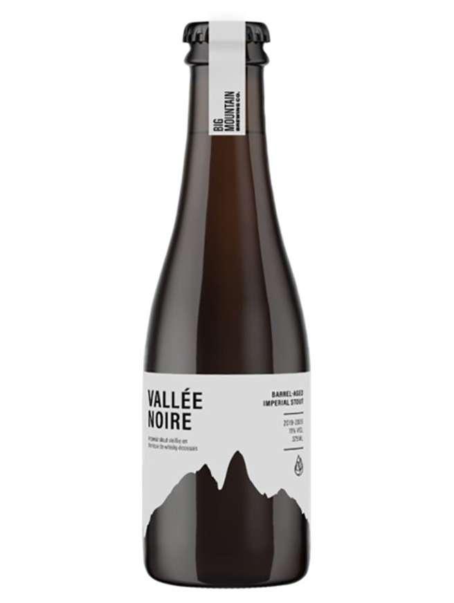 Big Mountain Brewing Co. Vallée Noire