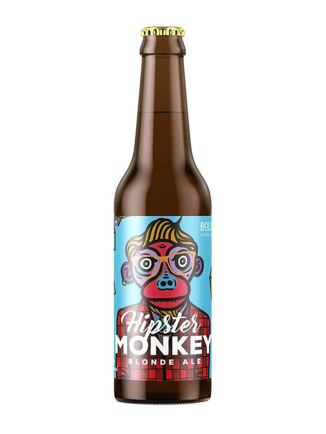 Bolina Monkey