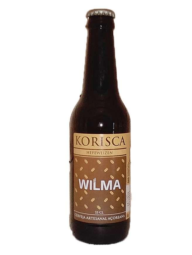 KOR Wilma
