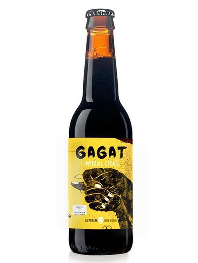 La Pirata Brewing Gagat