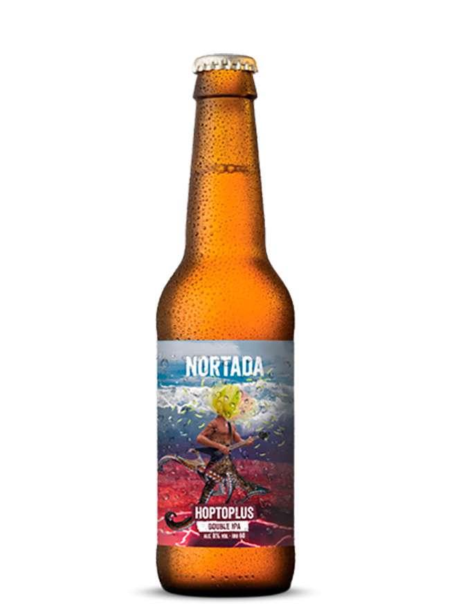 Nortada Hoptoplus Double IPA