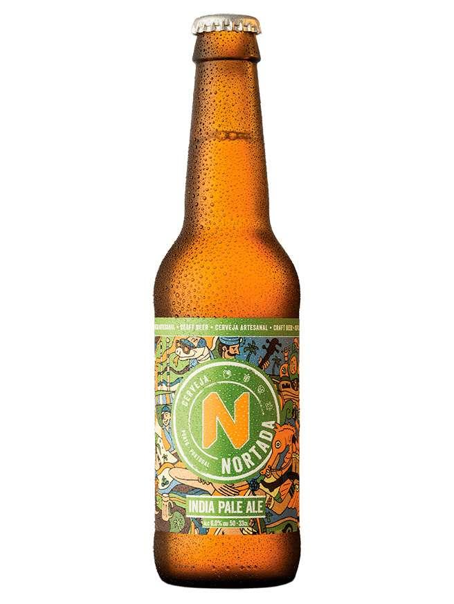 Nortada India Pale Ale