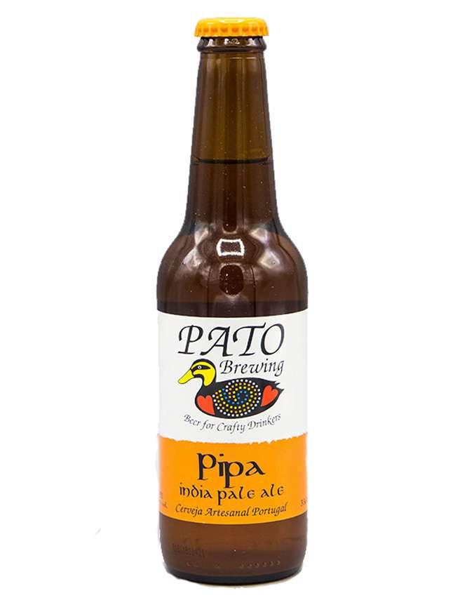 Pato Pipa IPA
