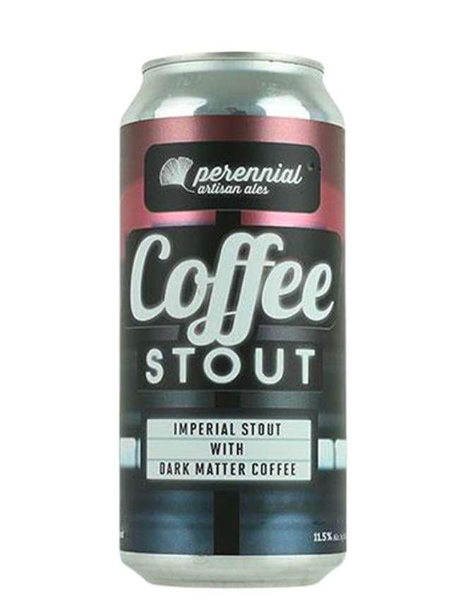 Perennial Artisan Ales Coffee Stout (2019)