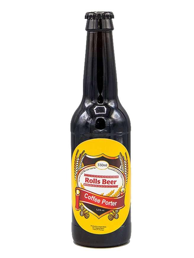 Rolls Beer Coffe Porter