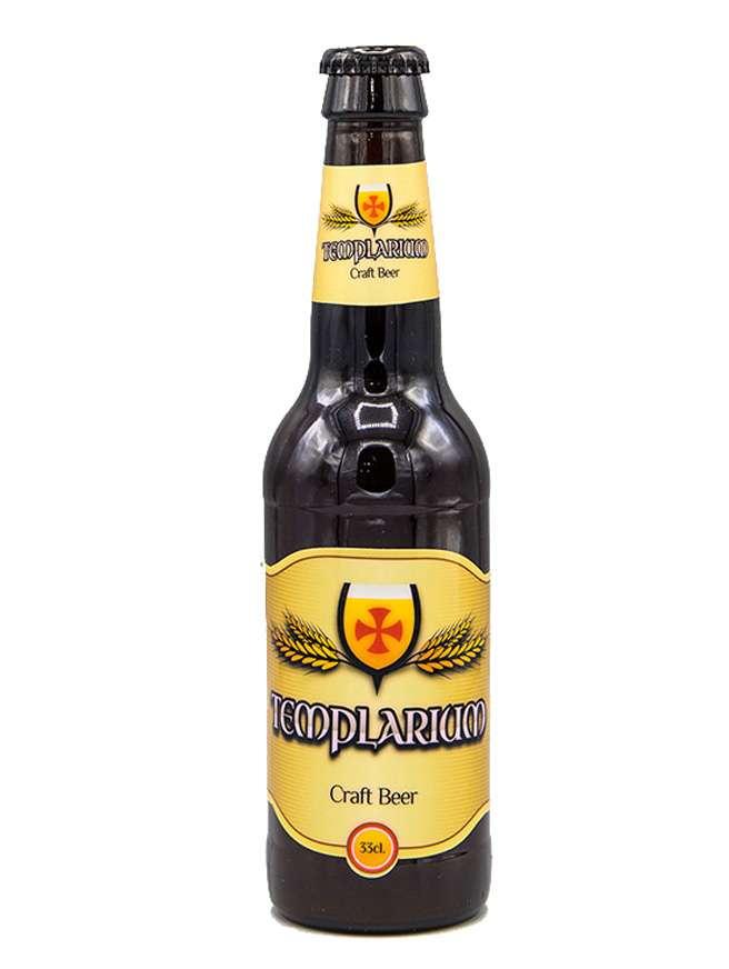 Rolls Beer Templarium