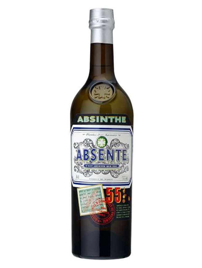 Absente 55% Distilleries De Provence