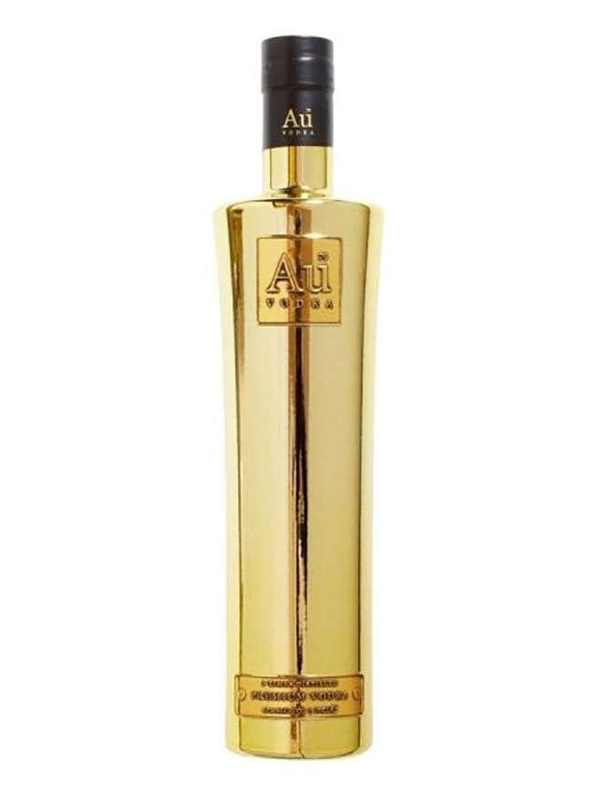 Au Vodka Original Gold