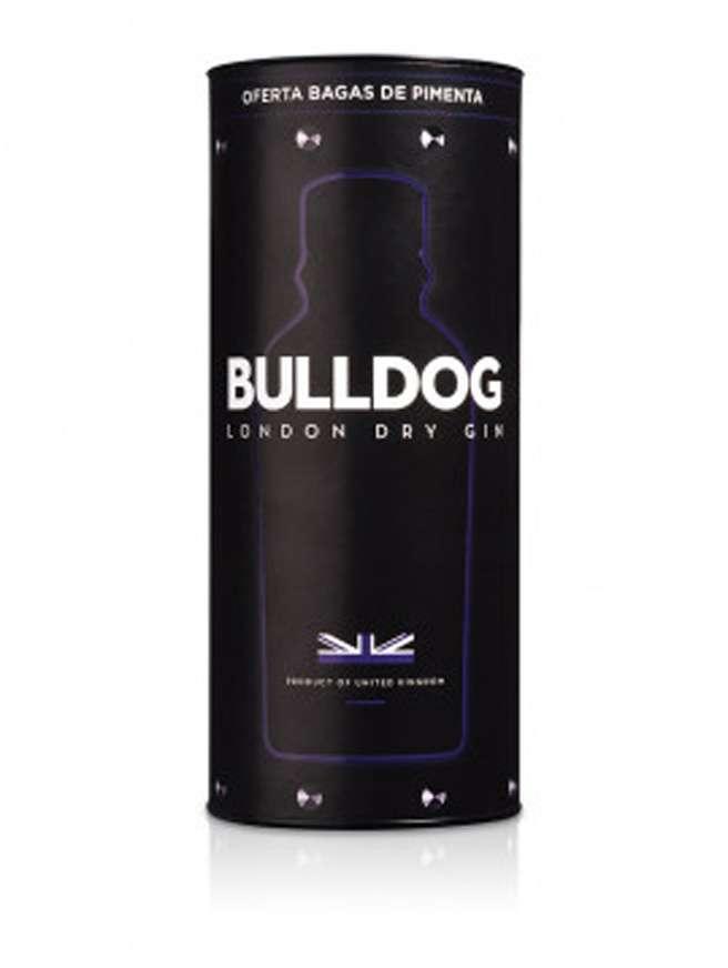 Bulldog Tubo