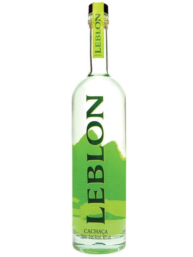 Cachaça Leblon