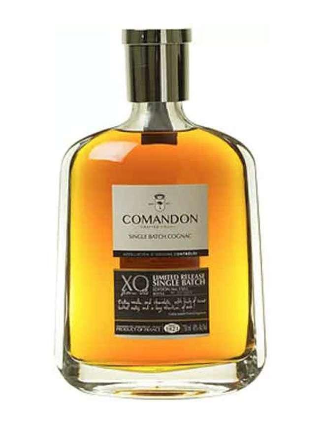Cognac Comandon Xo Extra Old