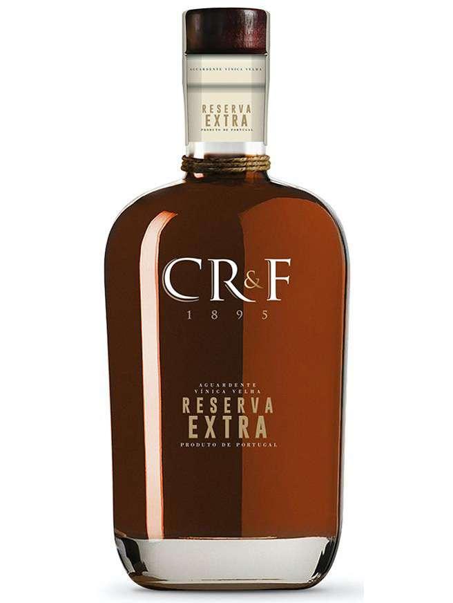 Crf Aguardente Reserva Extra