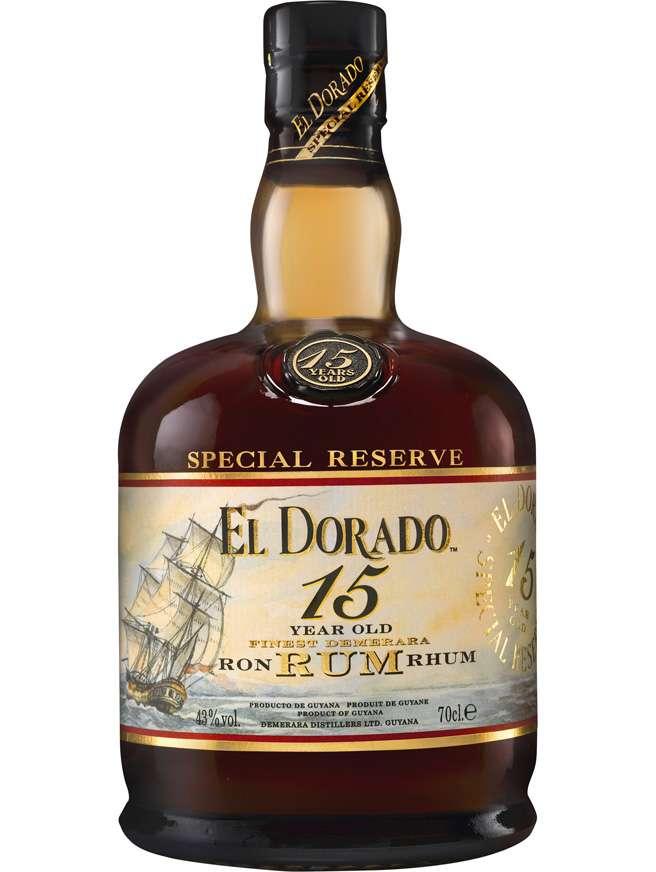 El Dorado 15Y