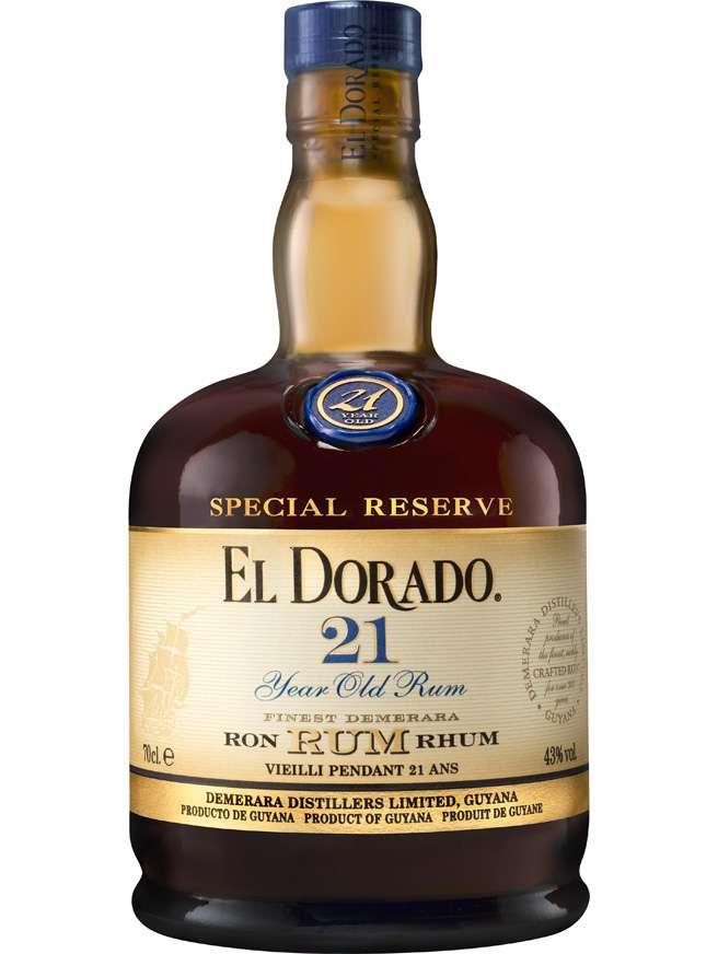El Dorado 21Y