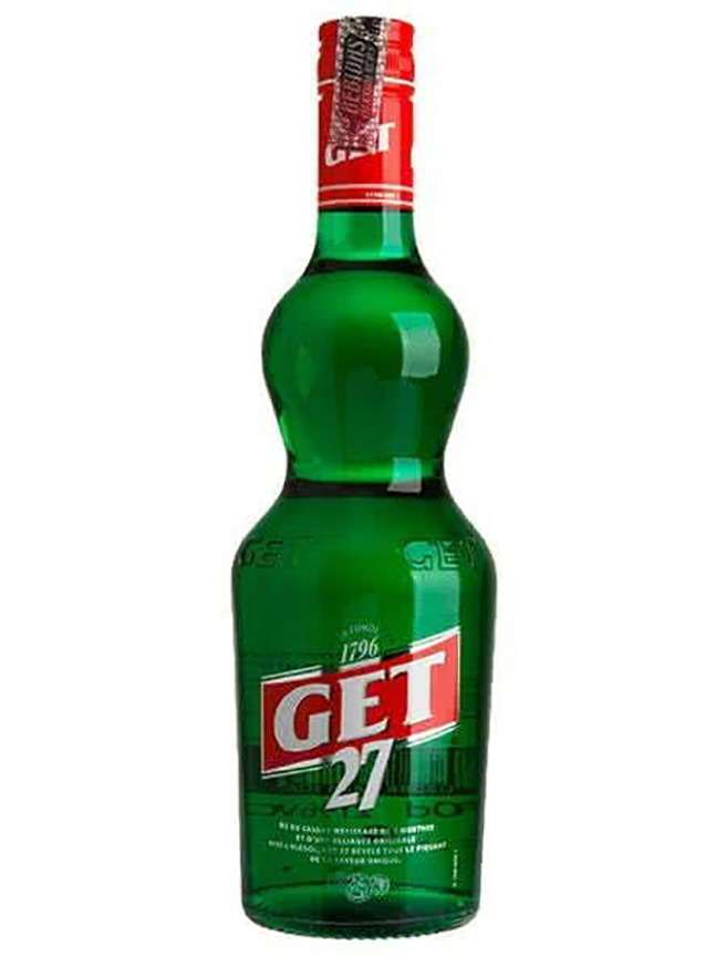 Get 27 Pepermint