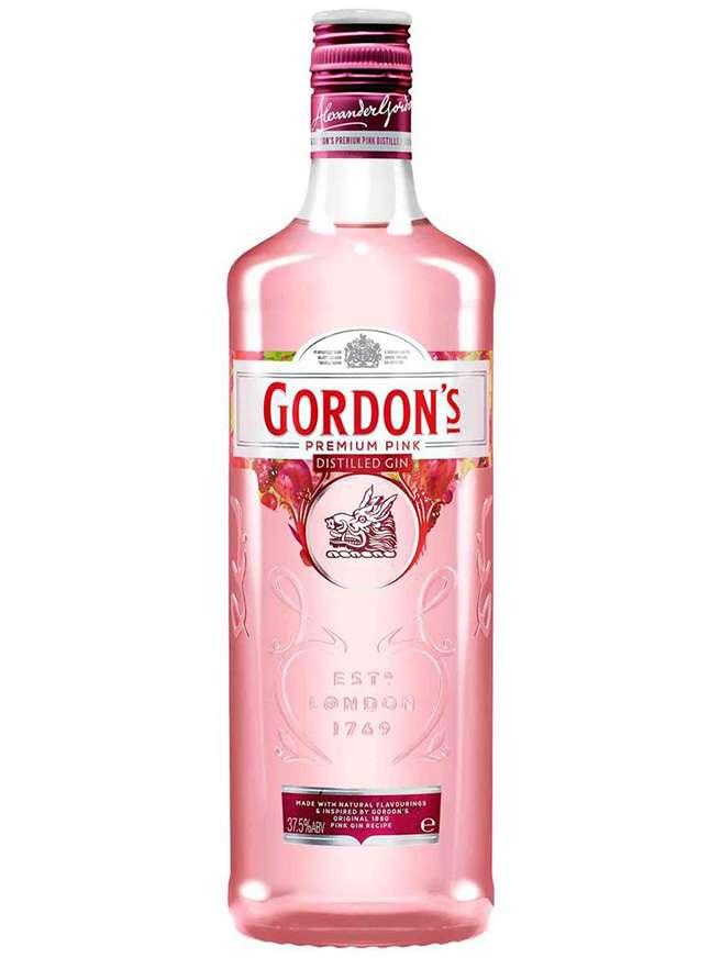 Gin Gordons Pink Gin