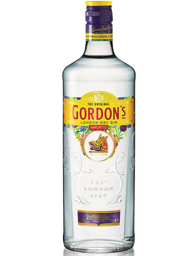 Gin Gordons