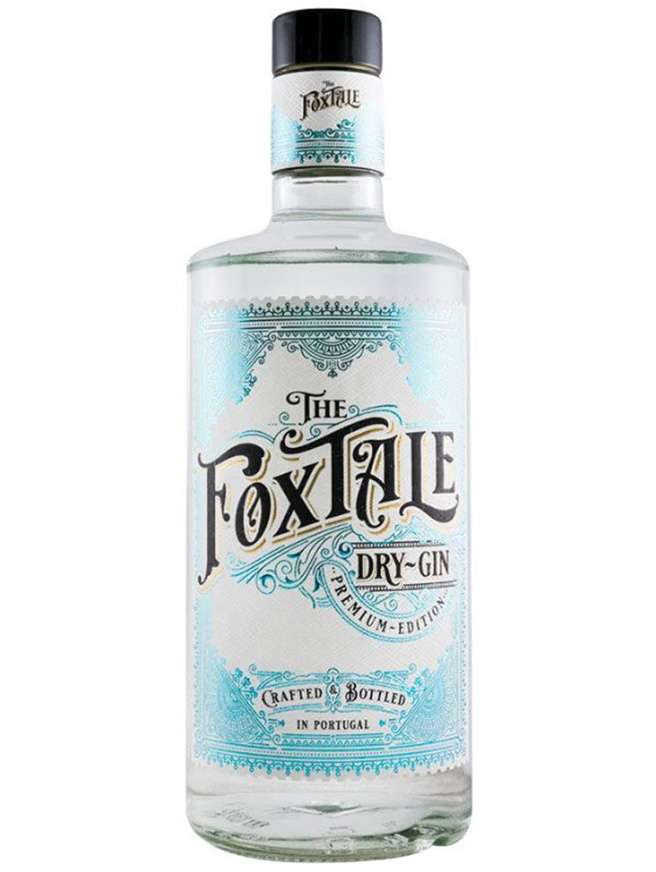 Gin The Foxtale