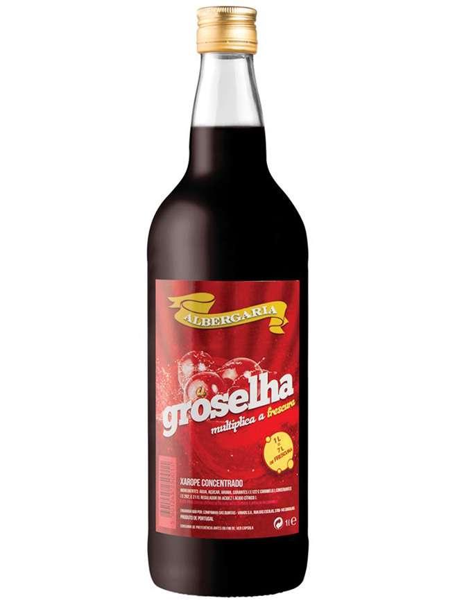 Groselha Albergaria