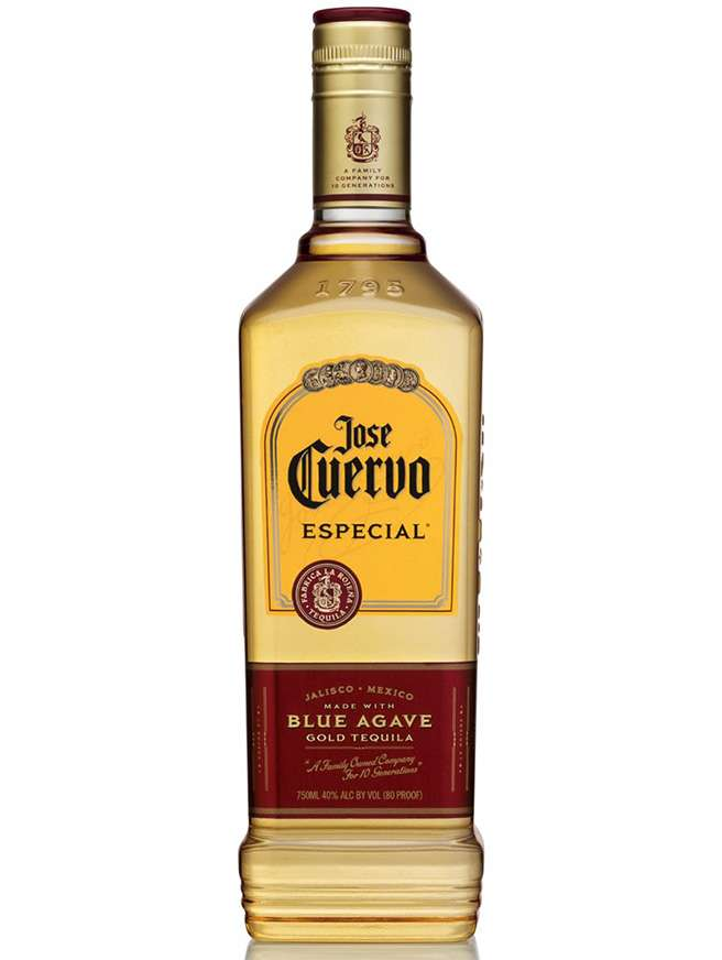 Jose Cuervo Reposado