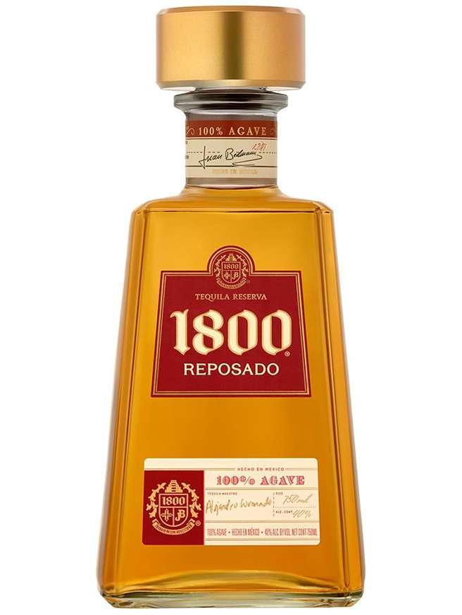 Jose Cuervo Reserva 1800 Reposado