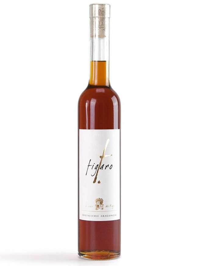 Licor Figaro Figo