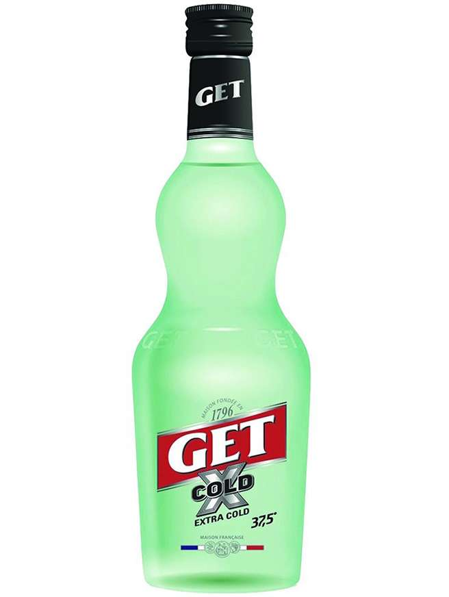 Licor Get X Cold