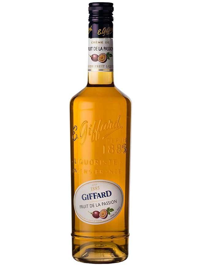 Licor Giffard Fruit De La Passion
