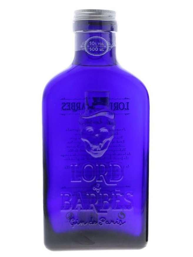 Lord Of Barbes Gin De Paris