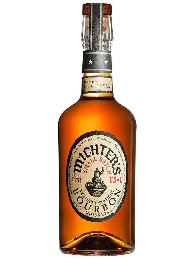 Michter's Small Batch Bourbon