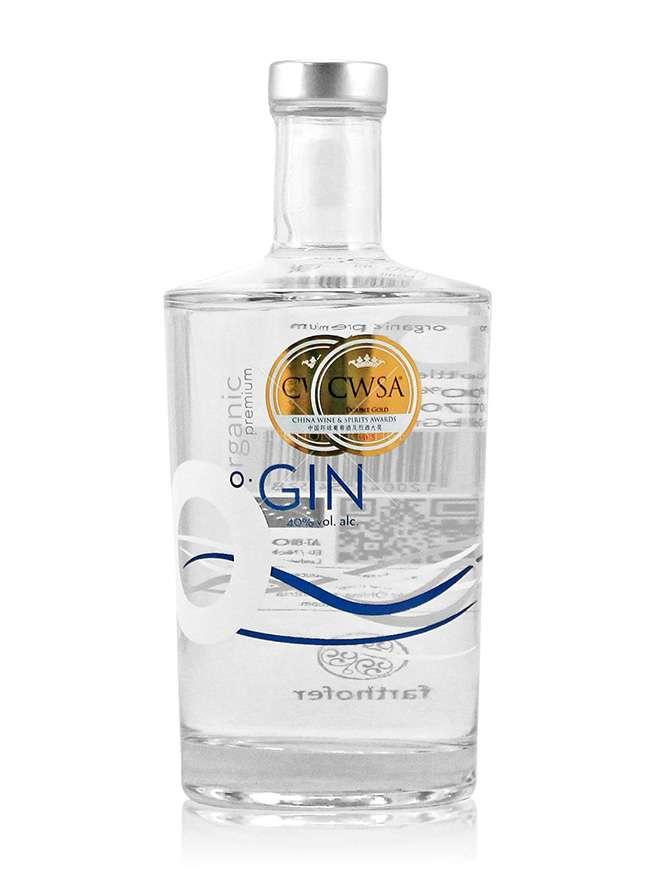 O-Gin By Joseph Farthofer Organic Premium