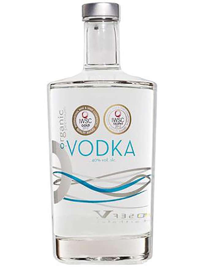 O-Vodka Organic