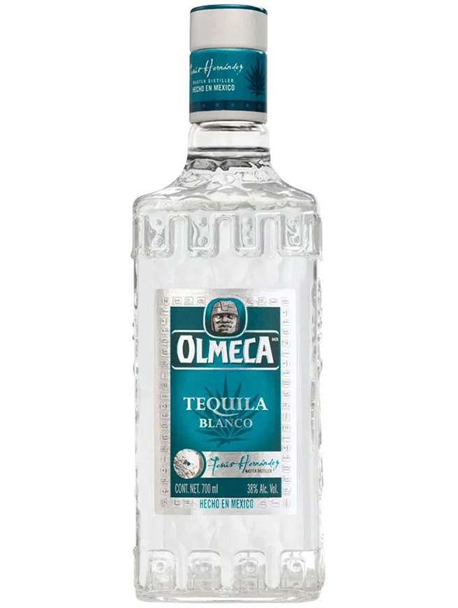 Olmeca Blanco