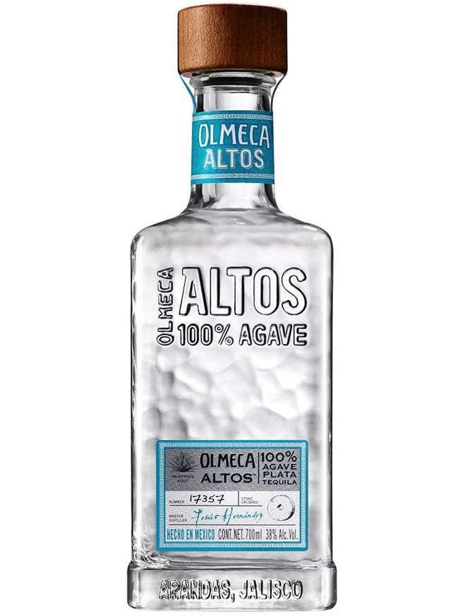 Olmeca Los Altos Blanco