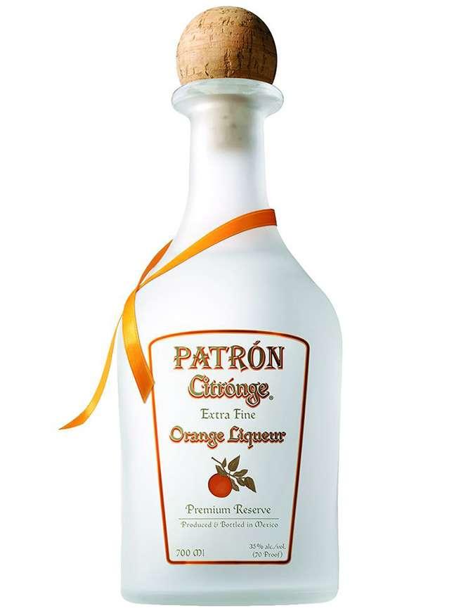 Patron Citronge Orange