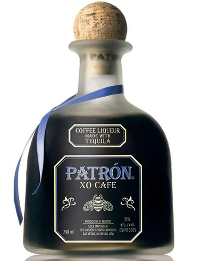 Patron X.O. Café