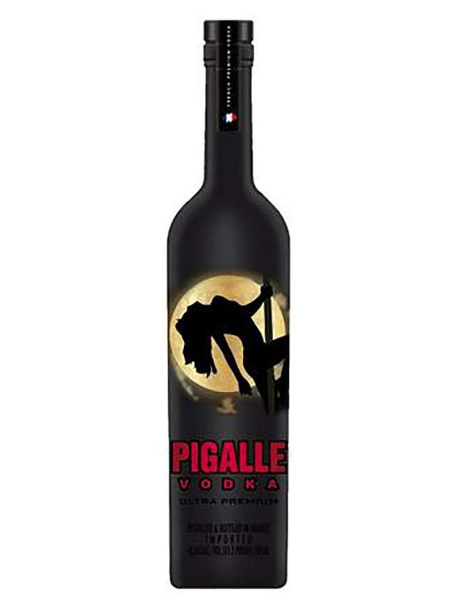Pigalle Ultra Premium Vodka