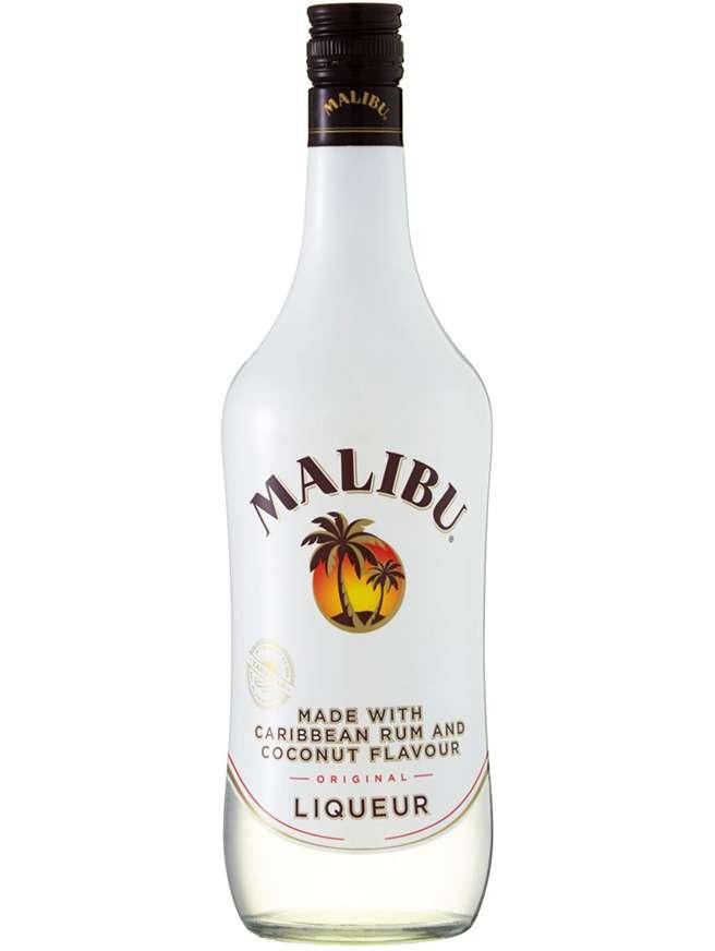 Rum Malibu